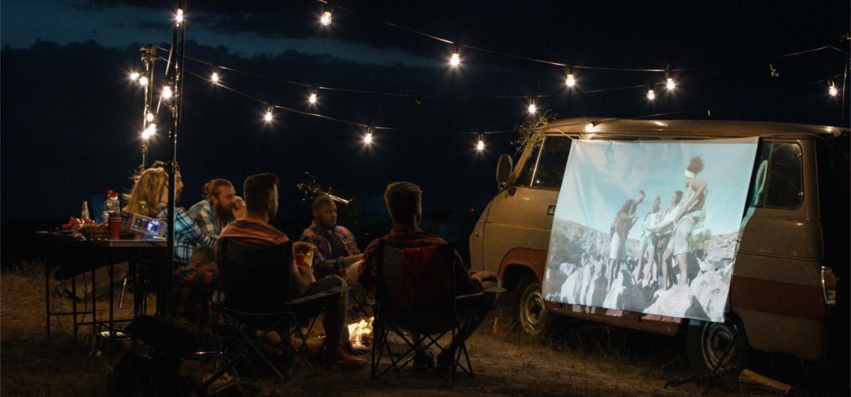 Farbbrillianz bei LED Fernsehern