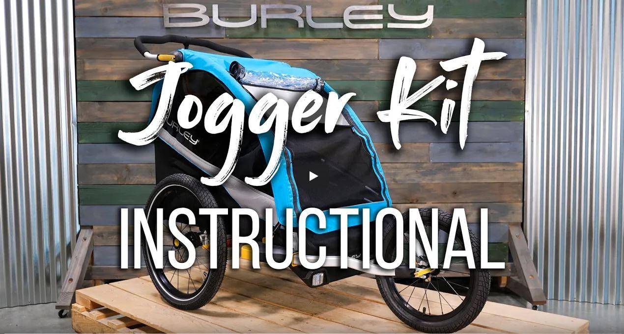 Jogger-Kit