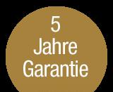 Hersteller Garantie