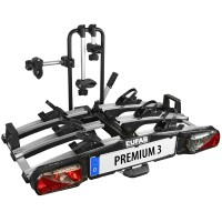 Rear bicycle carrier